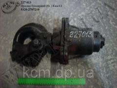Прилад буксирний 5320-2707210 (8т.) КамАЗ, арт. 5320-2707210