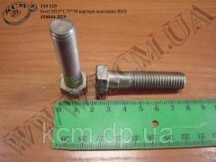 Болт картера маховика 310044-П29 (М12*1,...