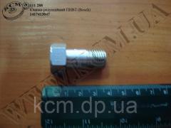 Клапан редукційний ПНВТ 1417413047 Bosch, арт. 1417413047