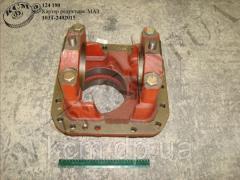 Картер редуктора 103Т-2402015 МАЗ,  арт....