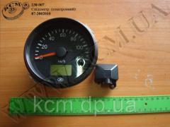Спідометр 87-3802010 (електронний), арт. 87-3802010