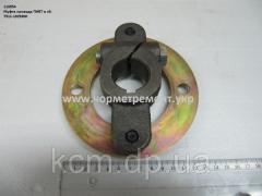 Муфта привода ПНВТ в зб. 7511-1029300 КСМ, ...