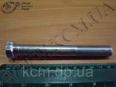 Болт супорту 372253 (М14*1, 5*115) МАЗ, ...