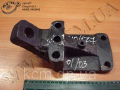 Опора двигуна прав. 64302-1001042 МАЗ,  арт....