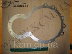 Прокладка 6430-2502080-010 МАЗ,  арт....