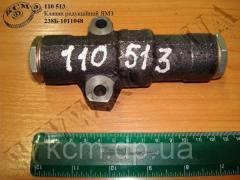 Клапан редукційний 238Б-1011048 ЯМЗ, арт.