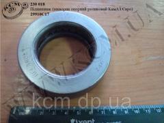 Підшипник шкворня опорний 29910С17 (роликовий КамАЗ Евро), арт. 29910С17
