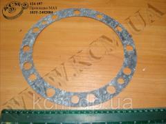 Прокладка 103Т-2402084 МАЗ,  арт. 103Т-240208