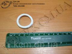 Кільце ущільнювальне теплообмінника 7406-1013288