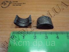 Сухар клапану 236-1007028 ЯМЗ,  арт....