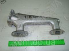 Труба водяна ліва 236-1003291-В ЯМЗ,  арт....