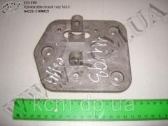 Кронштейн педалі газу 64221-1108025 МАЗ, арт. 64221-1108025