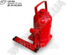 Домкрат ДГ20.3913010 (20 тонн), арт. ДГ203913010