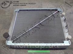 Радіатор 642290А-1301010 NOCOLOK (Al) ШААЗ, ...