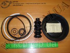 Р/к камери гальм. с енергоакумулятором (тип...
