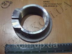 Гайка балансира 250Б-2918142-10 (М83*2) КрАЗ