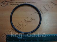Кільце ущільнювальне балансира 219-2918038 КрАЗ