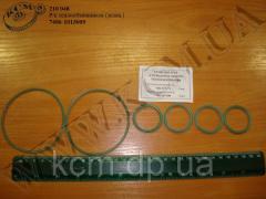 Р/к теплообмінника 7406-1013009 (РТВ)
