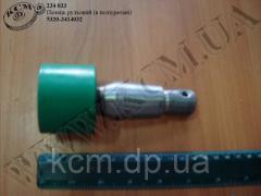 Палець рульовий 5320-3414032 (в поліуретані), арт. 5320-3414032