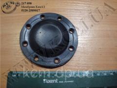 Мембрана 5320-2509017 КамАЗ, арт. 5320-2509017