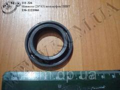 Манжета полумуфти ПНВТ 236-1121066 (28*43), арт. 28*43