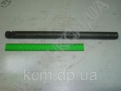 Вал вилки вимикання зчеплення 236-1601215-Б (D=28) ЯМЗ, арт. 236-1601215-Б