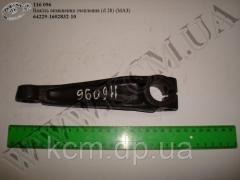Важіль вимикання зчеплення 64229-1602832-10...