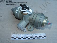 Регулятор тиску повітря 100.3512010 , арт. 100.3512010