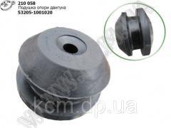 Подушка опори двигуна 53205-1001020