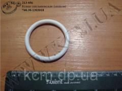 Кільце ущільнювальне 740.30-1303018 (силікон)
