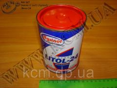 Змазка Літол-24 (1 дм3) Agrinol
