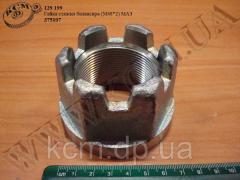 Гайка стяжки балансира 375107 (М48*2) БААЗ, ...