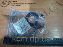 Р/к приводу вентилятора 238-1308003 Україна, арт. 238-1308003