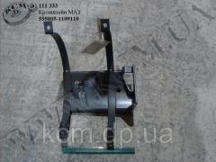 Кронштейн 555005-1109110 МАЗ, арт. 555005-1109110