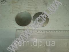 Заглушка шкворня 260325-П (МАЗ-500), арт. 260325-П