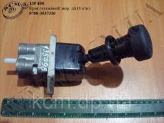 Кран гальмівний зворотної дії 8708-3537310 (4