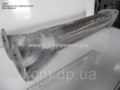 Металорукав в зб. з трійником 500А-1203126-01 (сітка), арт. 500А-1203126-01