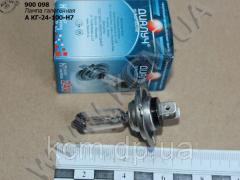 Лампа галогенная АКГ 24-70 Н7