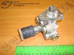 Насос паливопідкачки ПННТ 37.1106010-20 ЯЗДА, арт. 37.1106010-20