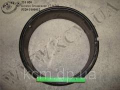 Колесо бездиск. 5320-3101012 (7,0-20), арт. 5320-3101012