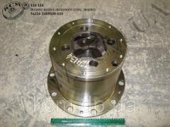 Водило колеса диск. 54326-2405030-020 (голе, зварне), арт. 54326-2405030-020