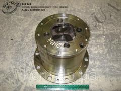 Водило колеса диск. 54326-2405030-020 (голе,...