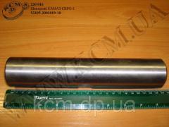 Шкворень КАМАЗ ЄВРО-1 53205-3001019-10, арт. 53205-3001019-10