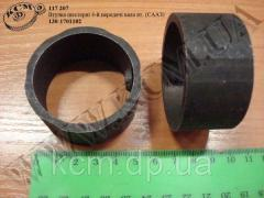 Втулка шестерні 4 пер. валу вторинного 130-1701182 СААЗ
