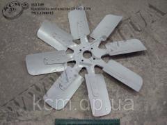 Крильчатка вентилятора 7511.1308012 (D=660/50), арт. 7511.1308012