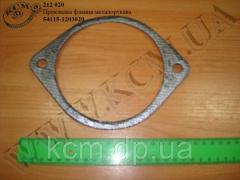 Прокладка фланця металорукава 54115-1203020