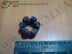 Гайка пальця пристрою сідельного (М24*2), арт. М24*2