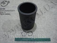 Гільза циліндра 740.51-1002021 (Евро-2)