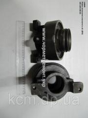 Муфта вимикання зчеплення в зб. 183.1601180-Б3 (D=55) КСМ, арт. 183.1601180-Б3