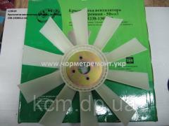 Крильчатка вентилятора 238-1308012 (D=545, ...